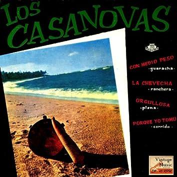 Vintage México No. 151 - EP: La Chevecha