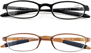 2debab97767a Amazon.com  lightweight reading glasses