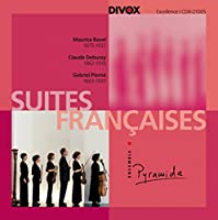 SUITES FRANCAISES