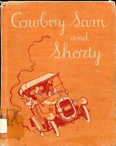 Cowboy Sam and Shorty