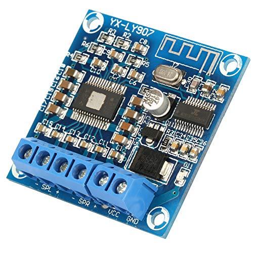 Módulo De Placa De Amplificador De Potencia De Audio, Módulo De Placa De Amplificador Placa De Amplificador De Potencia, Para De Audio DIY