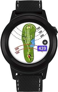 Golf Buddy Doel W11 Golf GPS Smartwatch, Zwart, One Size