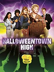 Halloweentown High Disney Halloween movies