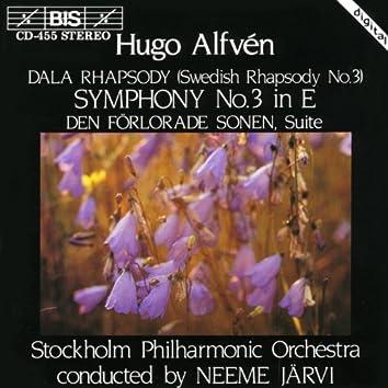 Alfvén, H.: Dala Rhapsody - Symphony No. 3