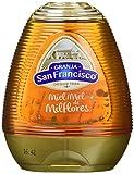 GRANJA S.FRANCISCO - Granja San Francisco Miel Antigoteo Envase 350 Grs