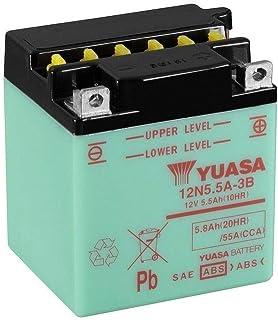 Suchergebnis Auf Für Motorradbatterie 12n5 5 3b Batterien Motorräder Ersatzteile Zubehör Auto Motorrad