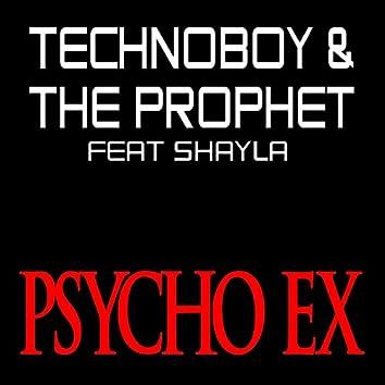 Psycho Ex