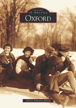 Oxford (Images of America: Ohio)