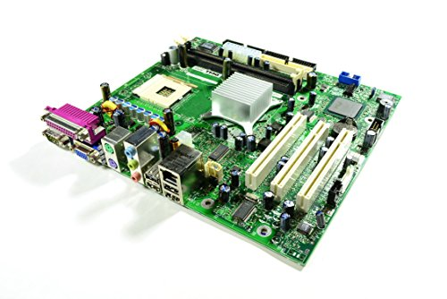 Dell Dimension 3000 Desktop Motherboard R8060, N6381, TC665, TC666, TC667, K8960, K8980, F8403, K8979, DH513, CH775.