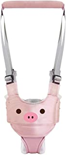 Guomao Breathable Basket-Style Baby Toddler with Baby Products Baby Vest You Walk (Color : A7)