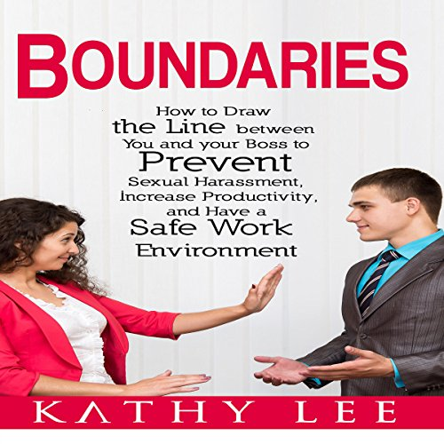 Boundaries cover art