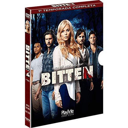 Bitten 1ª Temporada Completa - [DVD]