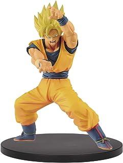 Banpresto 35927 Dragon Ball Super Chosenshiretsuden Vol. 1 Super Saiyan Goku Figure