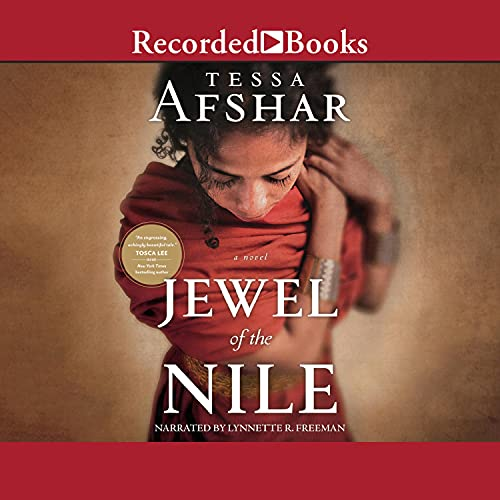 Jewel of the Nile cover art