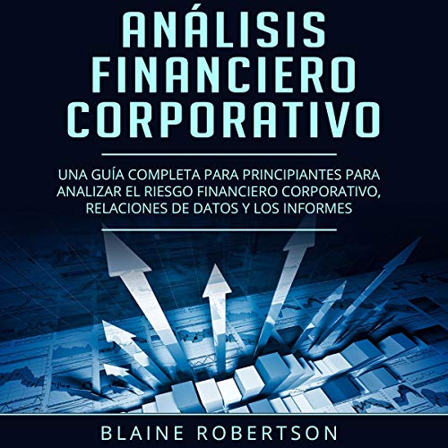 Análisis Financiero Corporativo [Corporate Financial Analysis] cover art