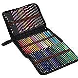 72 Watercolor Pen, CILS Penna a colori, CILS Set per Libri da colorare Layering Blending Disegno per Adulti Bambini professionisti, 72 colorato colore Penna, s