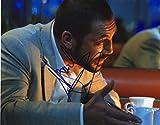 Javier Bardem Signiert Autogramme 21cm x 29.7cm Foto Plakat