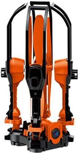 ERKEJI Drohne Mini Klapp-Drohne Schwerkraft Induktion Fernbedienung Mini Vier-Achs Lfz pneumatische Feste H  Spielzeug Flugzeug 360p A Erial Foto Echtzeitübertragung WiFi FPV