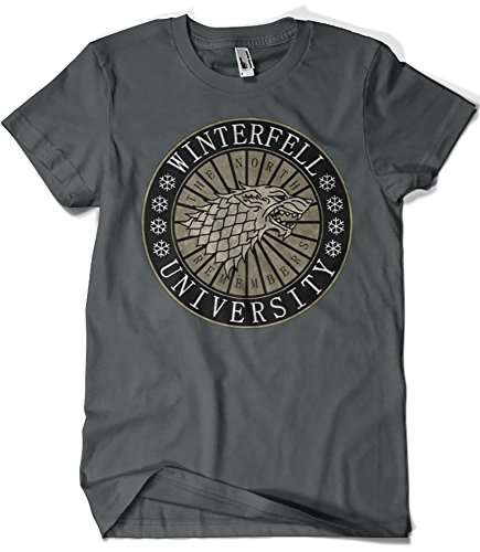 Camiseta North University (Karlangas)