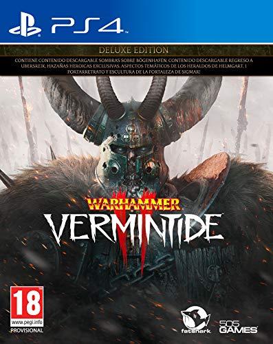 Warhammer: Vermintide 2 - Ultimate Edition