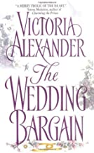 The Wedding Bargain (Effington Family Book 1)