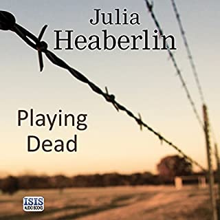 Playing Dead cover art