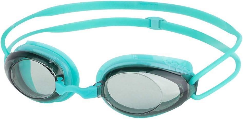 iedge VG-926 Gafas de Natación Graduadas Performance & Fitness - Diseño Hidrodinámico, Fácil Ajuste, para Adultos (92695)
