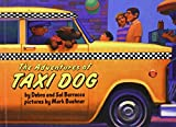 The Adventures of Taxi Dog (Picture Puffins) - Debra Barracca
