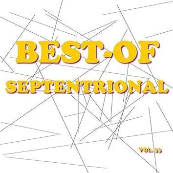 Best-of septentrional (Vol. 33)