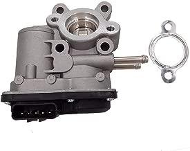 EGR Exhaust Gas Valve for Nissan Navara YD25 dCi D40 NAVARA & R51 Pathfinder 14710-EC00D 14710-EC00A 14710-EC00B
