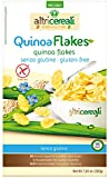 Probios Quinoa Flakes - 200 gr, Senza glutine