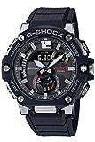 Casio G-Shock G-Steel GST-B300-1AJF Carbon Core Guard Solar Men's Watch (Japan Domestic Genuine Products)