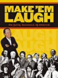 Make 'Em Laugh: The Funny Business Of America (3DV)