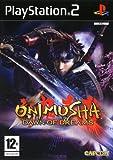 Sony Onimusha: Dawn of Dreams, PS2 PlayStation 2 videogioco