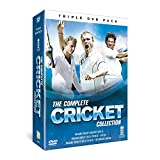 The Complete Cricket Collection