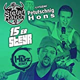 15er Steyr (feat. Petutschnig Hons) (HBz Extended Remix)