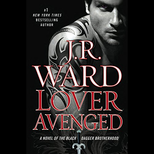 Lover Avenged     A Novel of the Black Dagger Brotherhood              De :                                                                                                                                 J. R. Ward                               Lu par :                                                                                                                                 Jim Frangione                      Durée : 23 h et 7 min     1 notation     Global 3,0