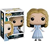 Funko Pop Movies : Alice in Wonderland - Alice#176 3.75inch Vinyl Gift for Fairy Tale Fans...