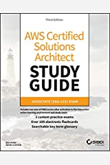 AWS Certified Solutions Architect Study Guide: Associate SAA-C02 Exam (Aws Certified Solutions Architect Official: Associate Exam) Kindle Edition