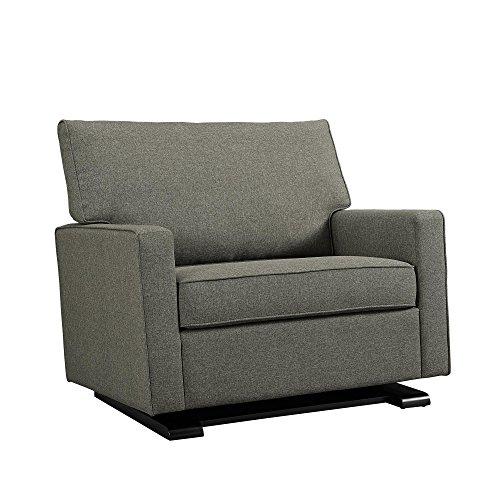 Baby Relax Chair Half Glider (Gray)