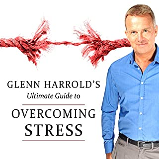 Overcoming Stress cover art