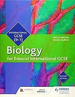 Edexcel International GCSE Biology Student Book Second Edition (Edexcel Student Books)