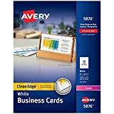 Avery 5870 (2000 cards)