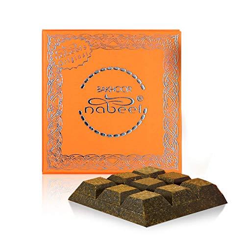 Nabeel Heritage Collection Bakhoor Nabeel Incense 40 g