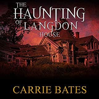 The Haunting of Langdon House cover art