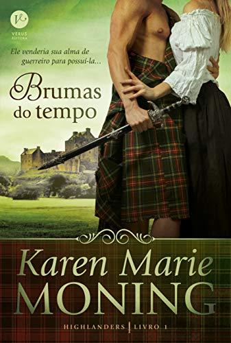 Brumas do tempo (Vol. 1 Highlanders)
