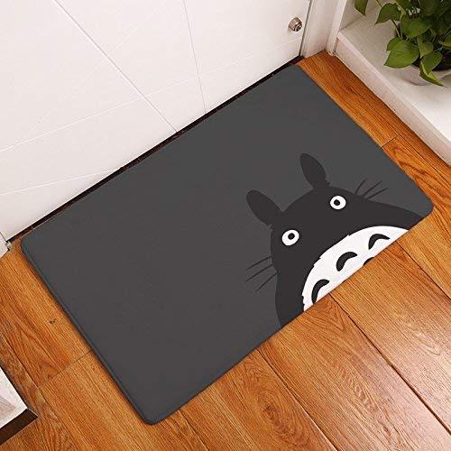 Lmunxuy Homing Totoro Cat Cute Animal Fashion Rectangular