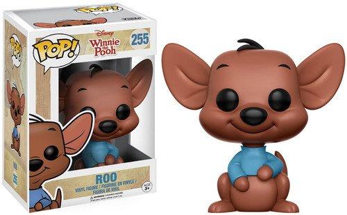 Funko 11264 POP Vinylfigur: Disney: Winnie Puuh: Ruh, Einheitsgröße