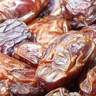 Dates Bulk Naturally Sweetened Medjool Dates 10 Pound Wholesale Value Box