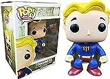 Funko 599386031 - Figura Fallout - Vault Boy Toughness